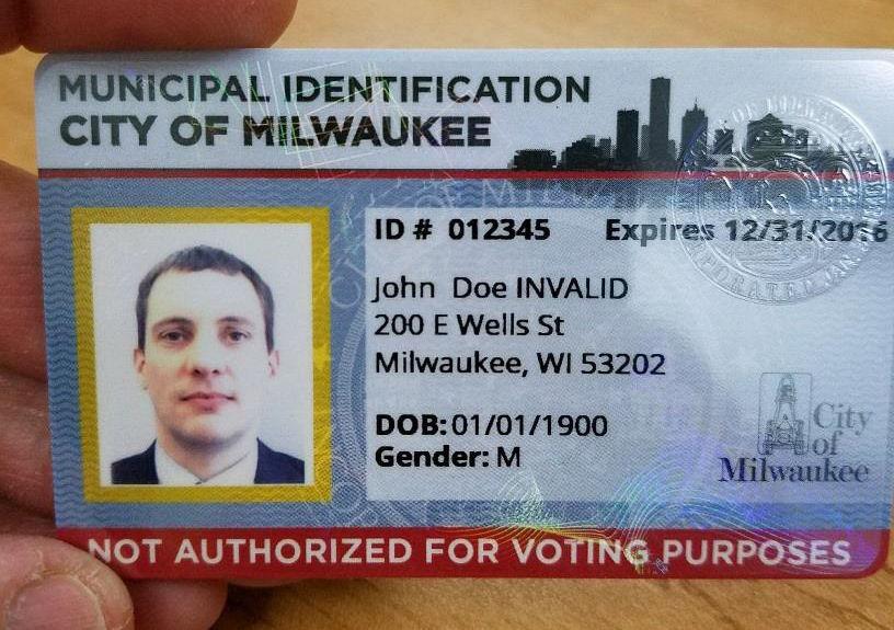 Municipal ID 2