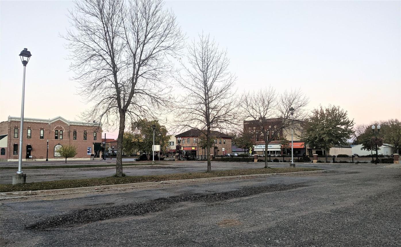 Downtown Development 1