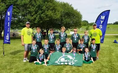 Faribault U11 boys soccer wins MYSA state title