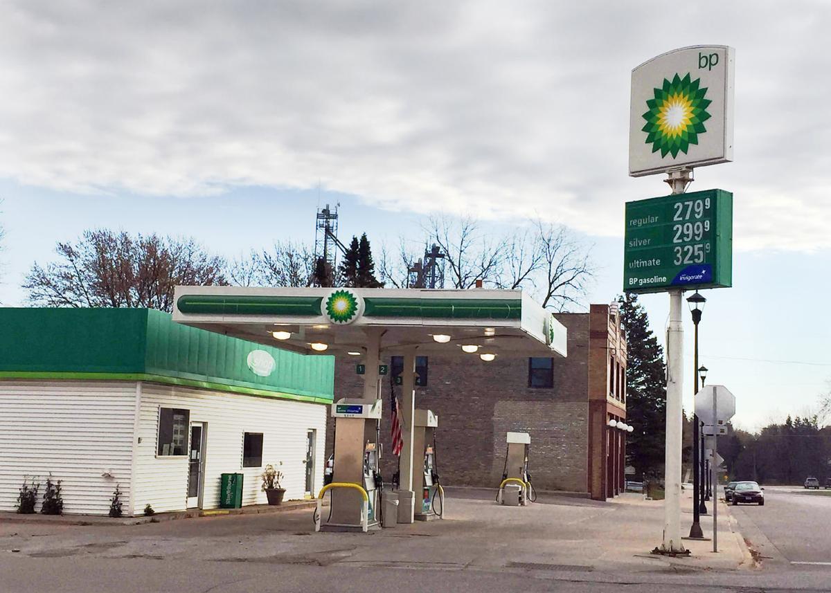 Kenyon Motor Mart gas station, coffee spot to close   News