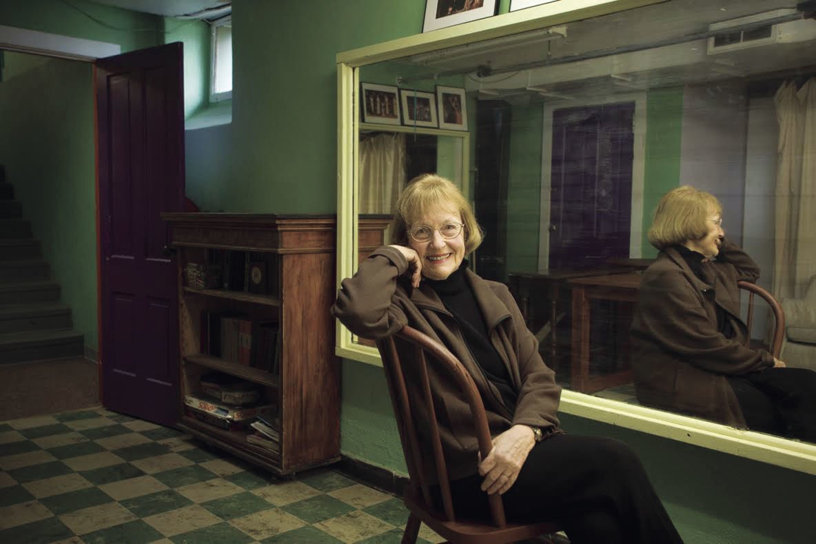 Northfield Arts Guild pioneer honored with city recognition