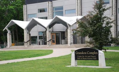 Granskou Complex