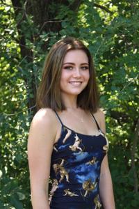 Rachel Danielle Kleeberger