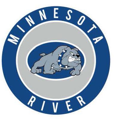 2020 Bulldog Hockey Logo