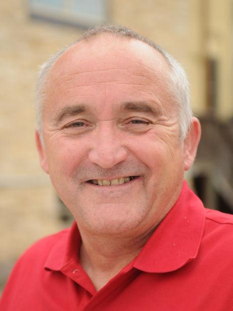 Norman Butler