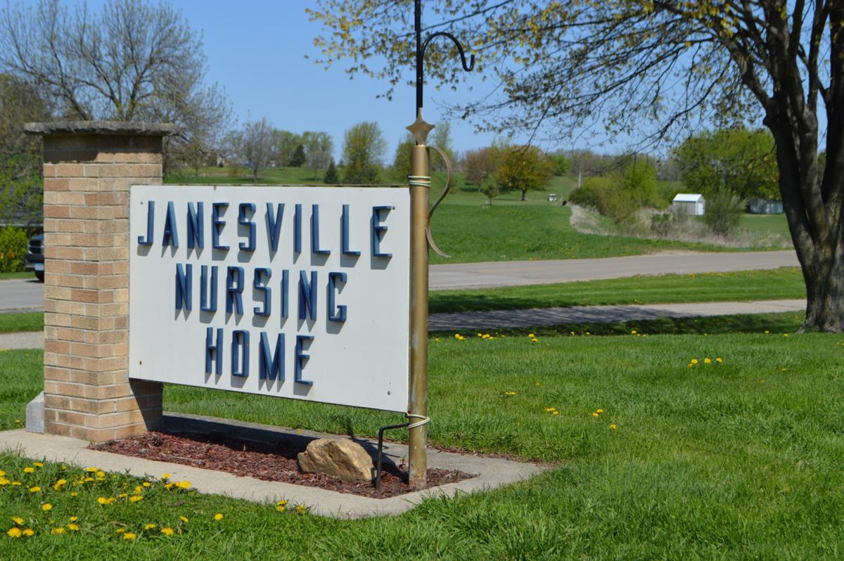 Janesville Nursing Home
