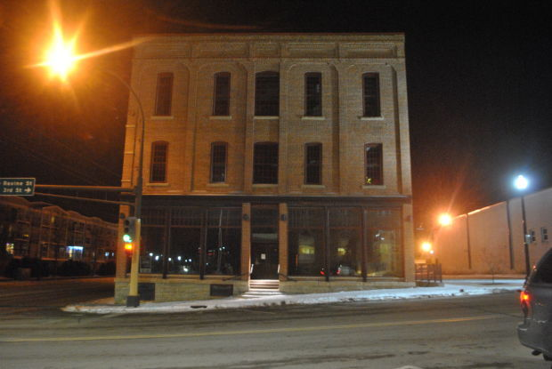 Former Monte's in Faribault is now ALEXANDER'S Supper Club, Pub 31 downstairs