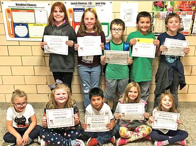 Noble Knights of the Week - Oct. 9