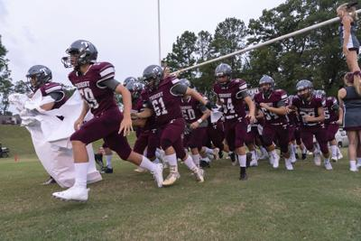 Virus Outbreak Prep Football Returns