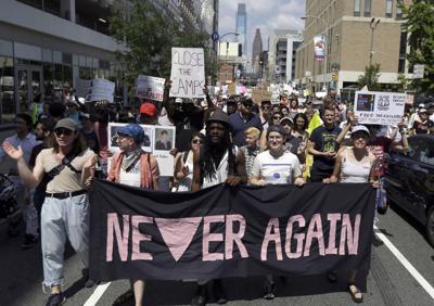 Immigration Advocacy Jews