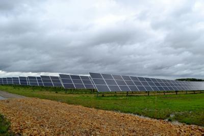 solar farm moratorium