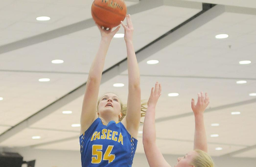 Girls basketball: Waseca runs past JWP in Section 2AA opener