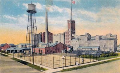 New Prague Mill
