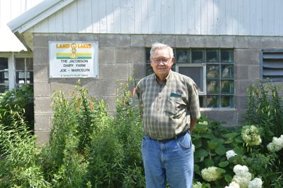 CENTURY FARMS: Jacobson farm a marker of dairy life in decades gone by