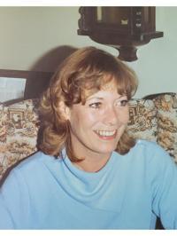 Margaret Ellen Orrie