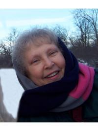 Virginia M Hanson
