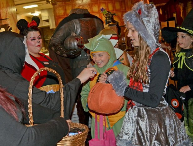 Treats on the Streets to offer trick-or-treating, family fun in downtown Waseca