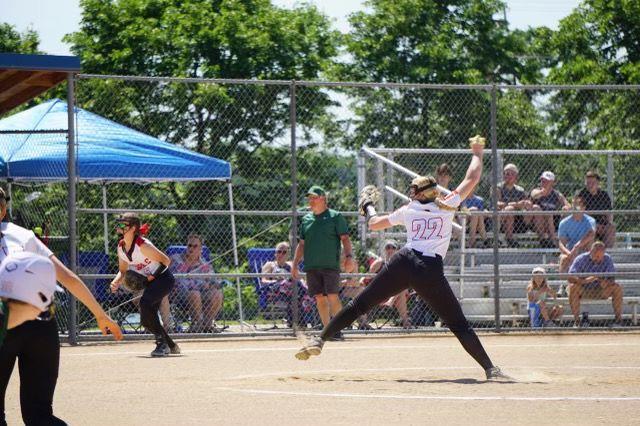 wilson pitching
