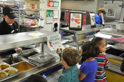 Le Sueur-Henderson Food Service