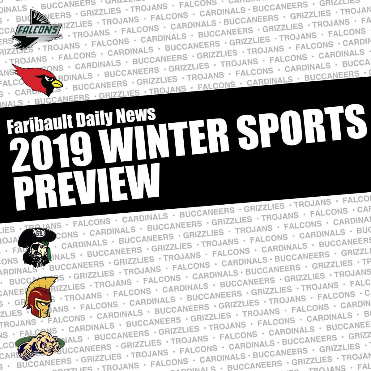 2019 FDN WINTER SPORTS PREVIEW