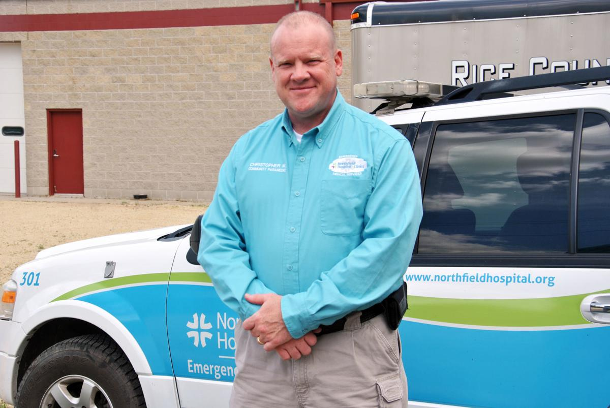 Community Paramedic Program helping patients receive needed access
