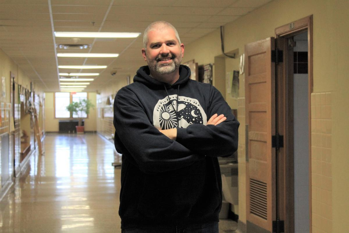 Director: Building relationships with students and teachers critical at ALC