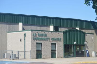 Le Sueur Community Center