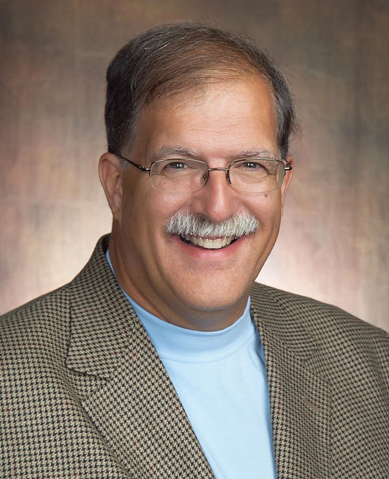 Steve Underdahl (Rice Co. commissioner) mug