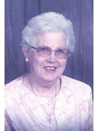 Mary Lou Westerlund