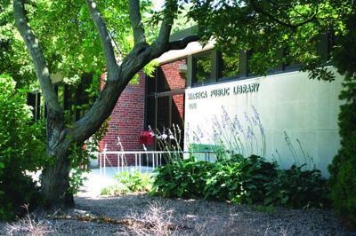 Waseca Public Library (copy) (copy)
