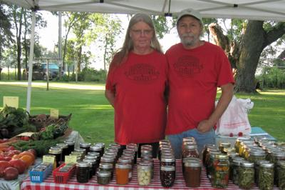 Davison Produce and Cookery