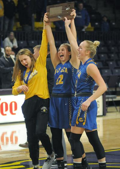 Waseca captains