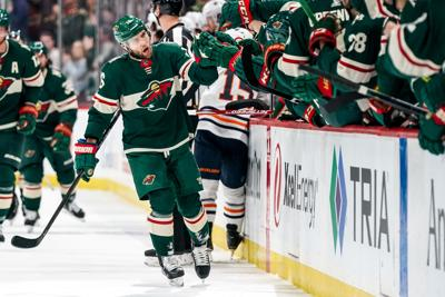 Zucker Out Against Hometown Golden Knights State Southernminn Com