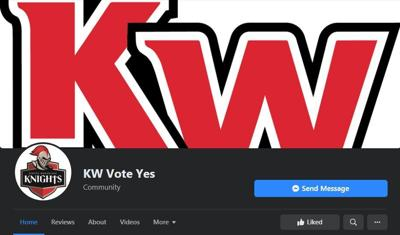 KW Vote Yes
