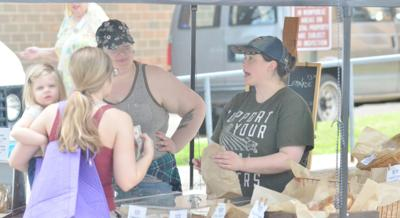 Northfield Riverwalk Market Fair