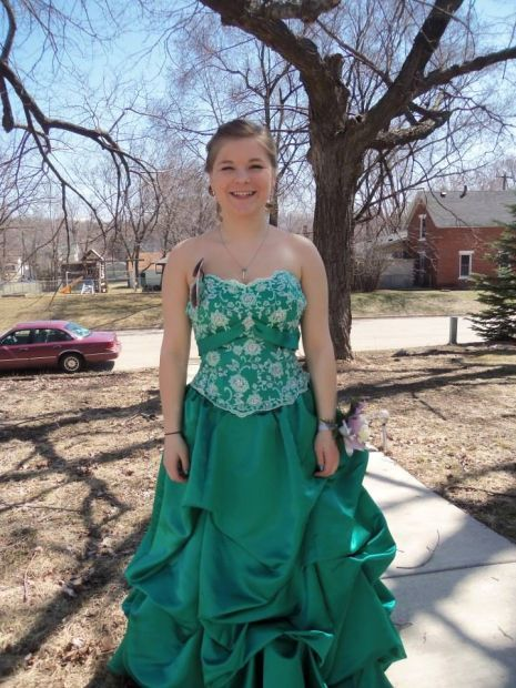 Prom dress giveaway at Faribault church helps make prom a reality ...