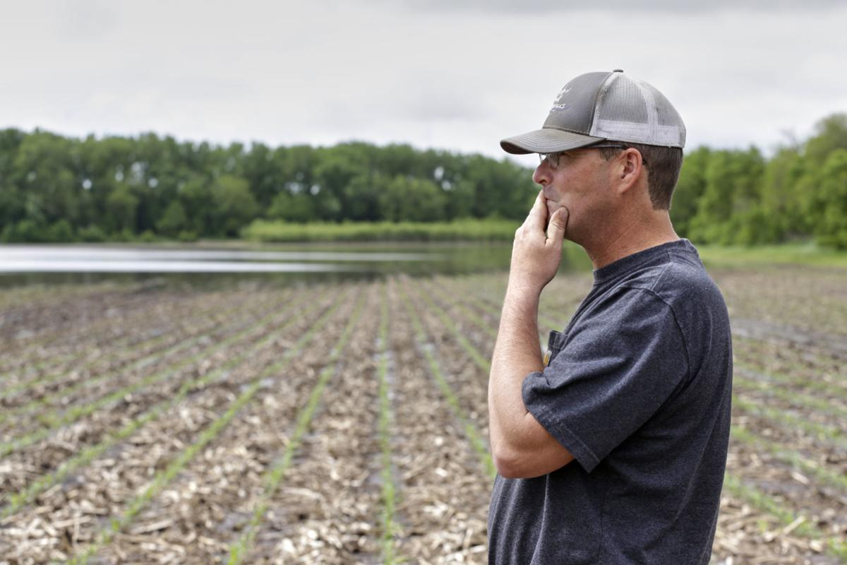 U of M provides mental health and stress support for Minnesota farmers