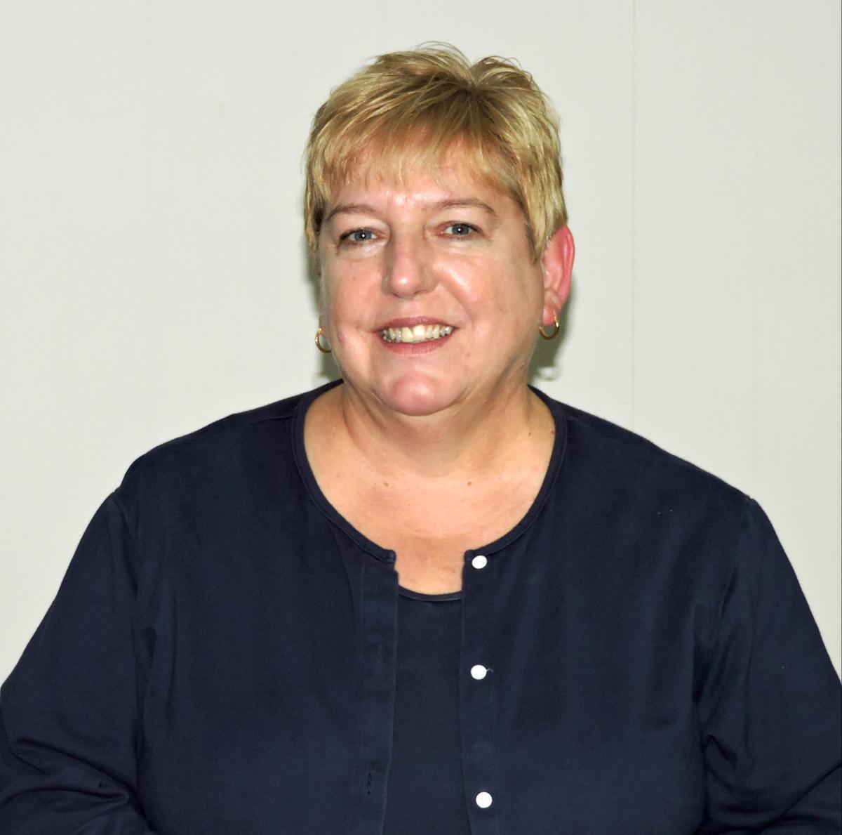 Cindy Furrer