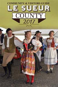 Le Sueur County Community & Visitors Guide 2017