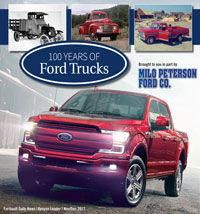 Ford: 100 Years of Trucks