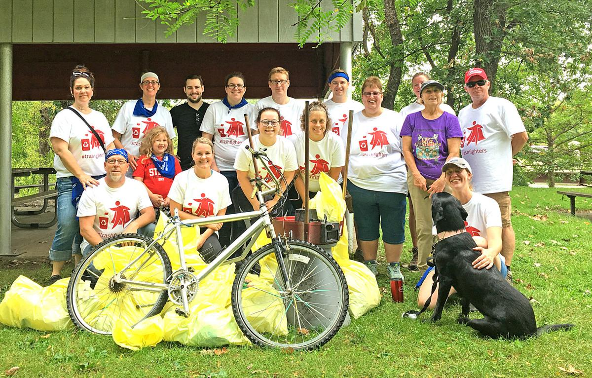 Cannon River Watershed-Wide CleanUP