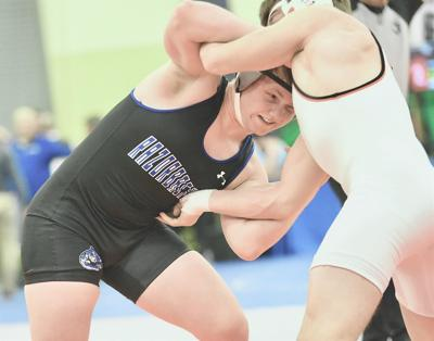 THE ROAD AHEAD: Individual brackets set for MSHSL state wrestling