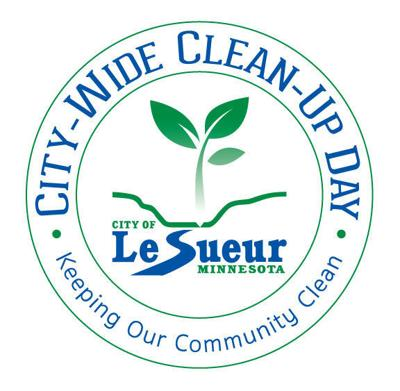 Le Sueur city-wide clean-up day scheduled