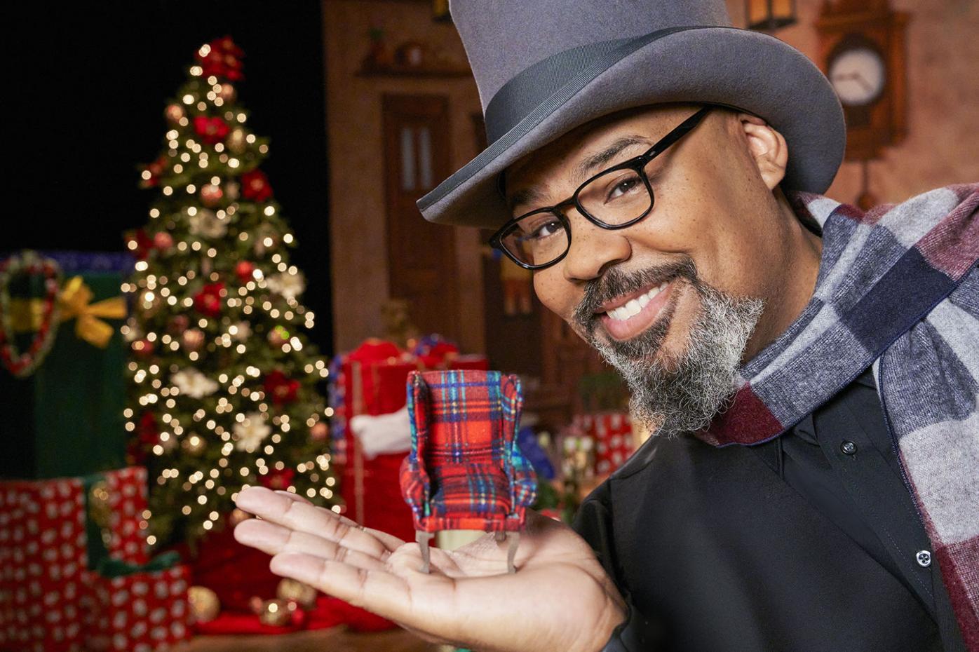 James Monroe Iglehart_HGTV Biggest Little Christmas Showdown.jpg