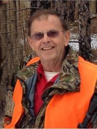 Larry G Ahlman