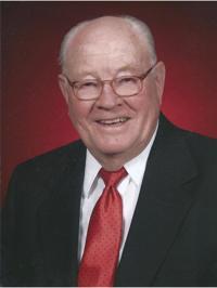 Donald Gordon Flom