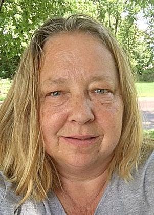 Patty Caron