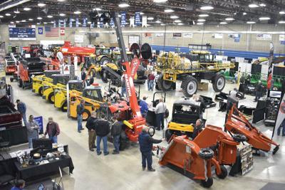 Farm and Power Show Canceled