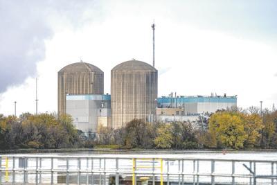 Pine Island tribe nuclear worries