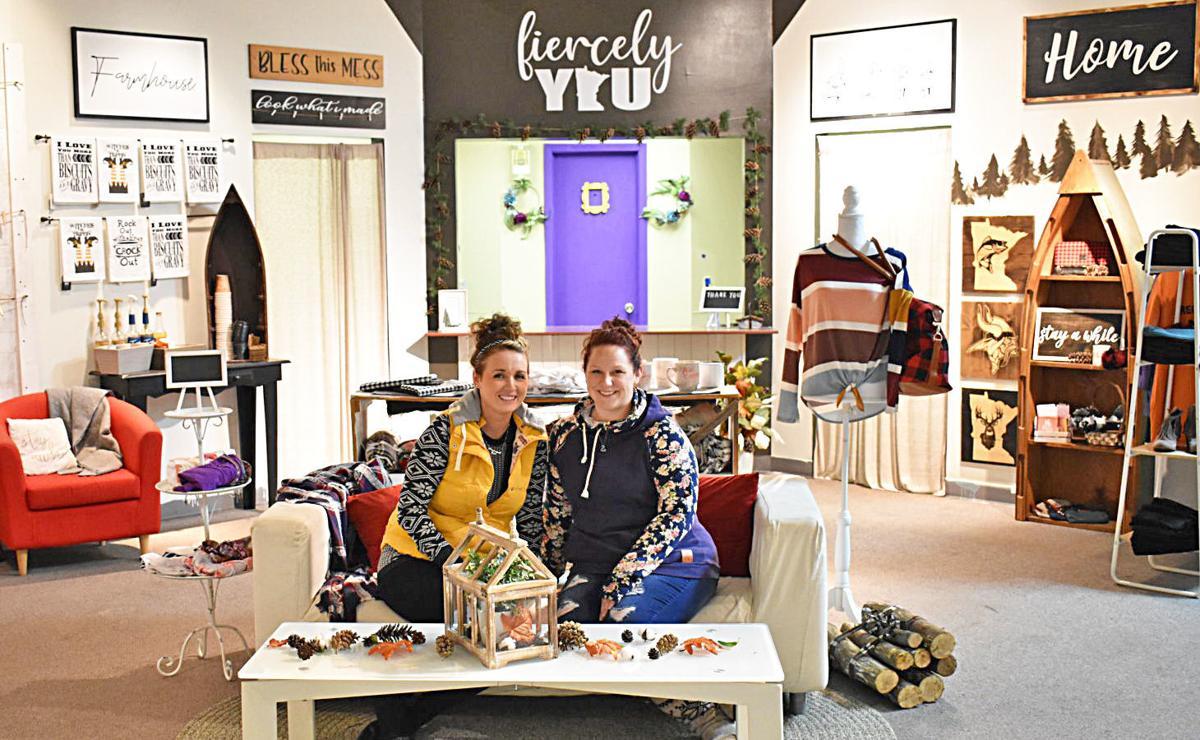 High school friends open 'fun' new boutique
